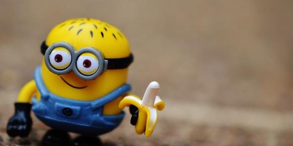 20 cose interessanti sulla banana